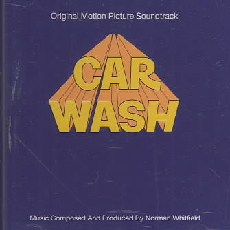 CARWASH (OST) (CD)